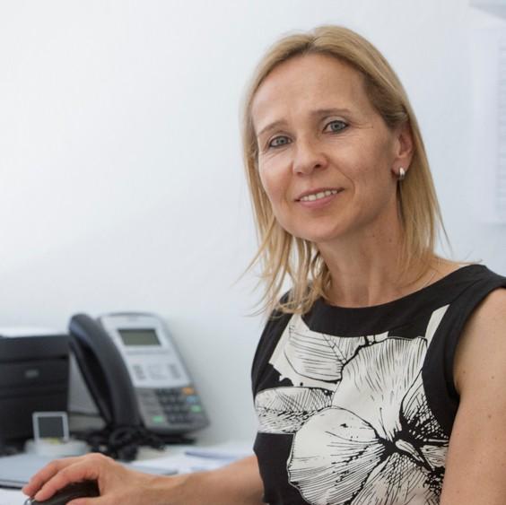 Prof. Dr. Christiane Albrecht