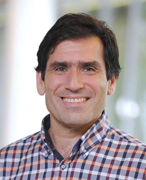 Prof. Dr. Dimitrios Fotiadis